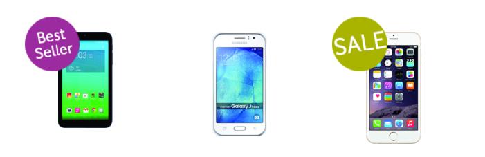 ZA Vodacom smartphones