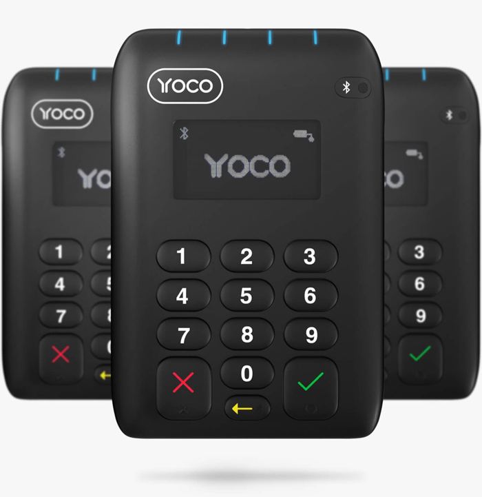 ZA Yoco device