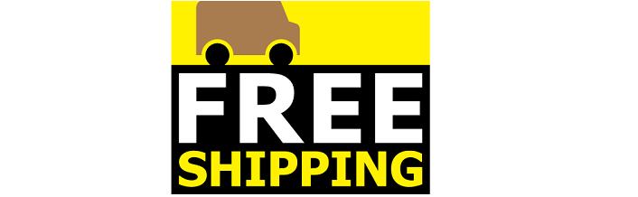 ZA Zando free shipping
