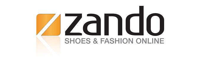 ZA Zando logo