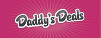 Daddy's Deals Voucher Codes