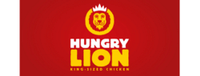 Hungry Lion