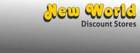 New World voucher codes
