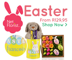 Celebrate Easter with Netflorist!